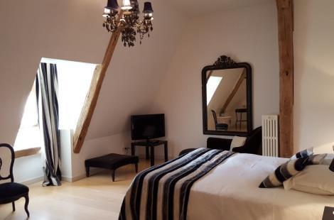 09-Chambre Imp+®ratrice Eug+®nie - 2eme Etage (4)
