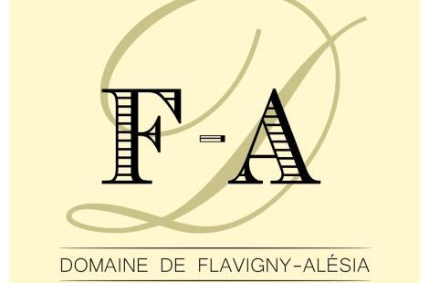 Logo Domaine de Flavigny-Alésia