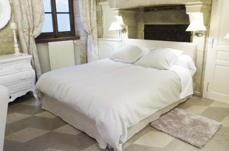 Appartement Rameau