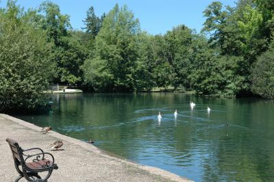 Parc de la Bouzaize - 2 - CÔTE-D''OR TOURISME©R.GUITON