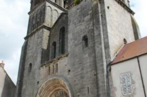 Basilique Saint-Andoche