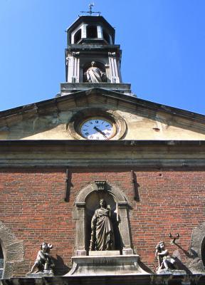 L'Hôtel-Dieu à Seurre
