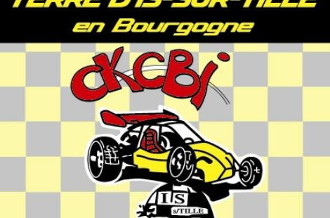 Logo Circuit Automobile Terre d'Is-sur-Tille