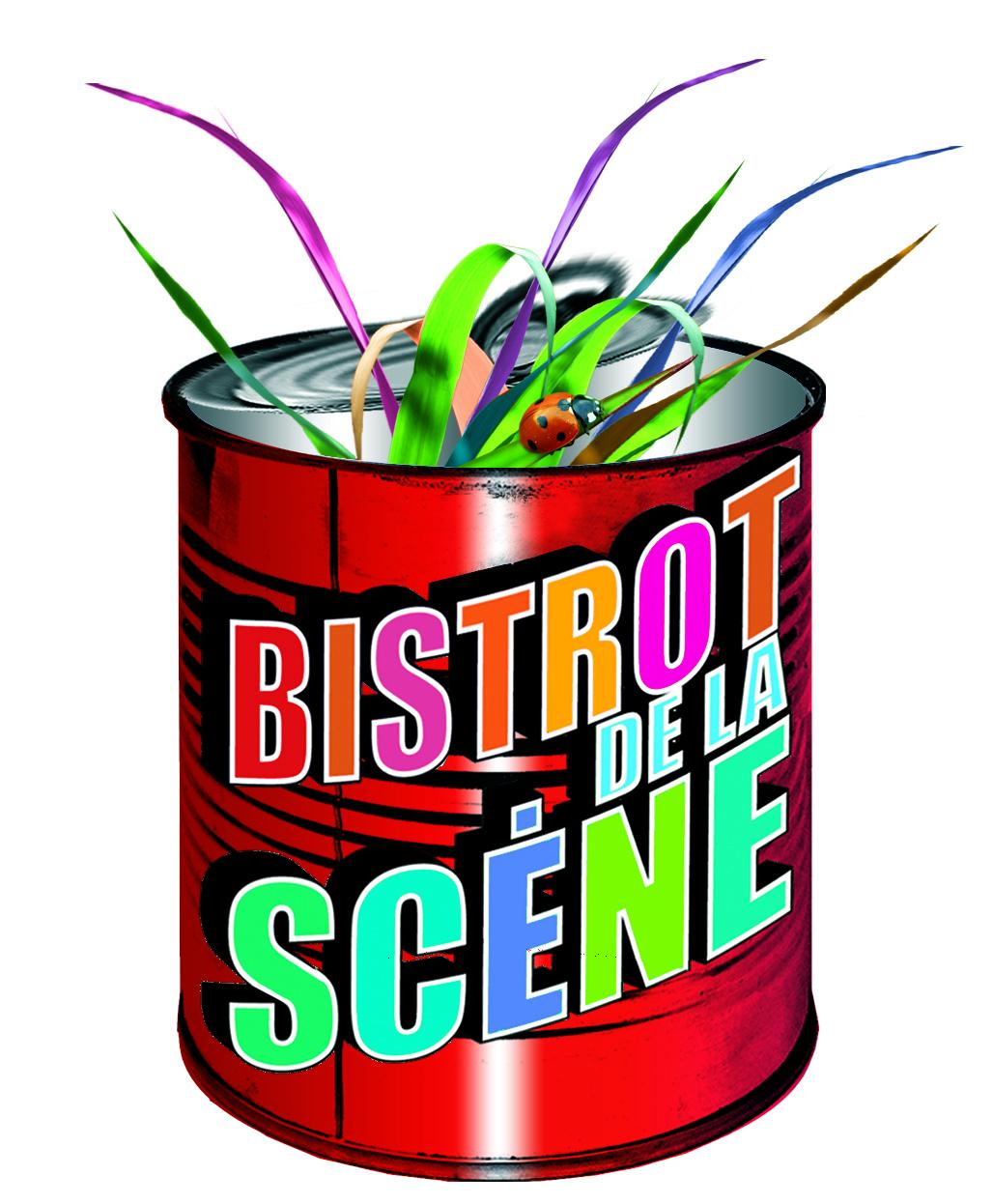 Logo Bistrot de la Scène - BISTROT DE LA SCÈNE©DR