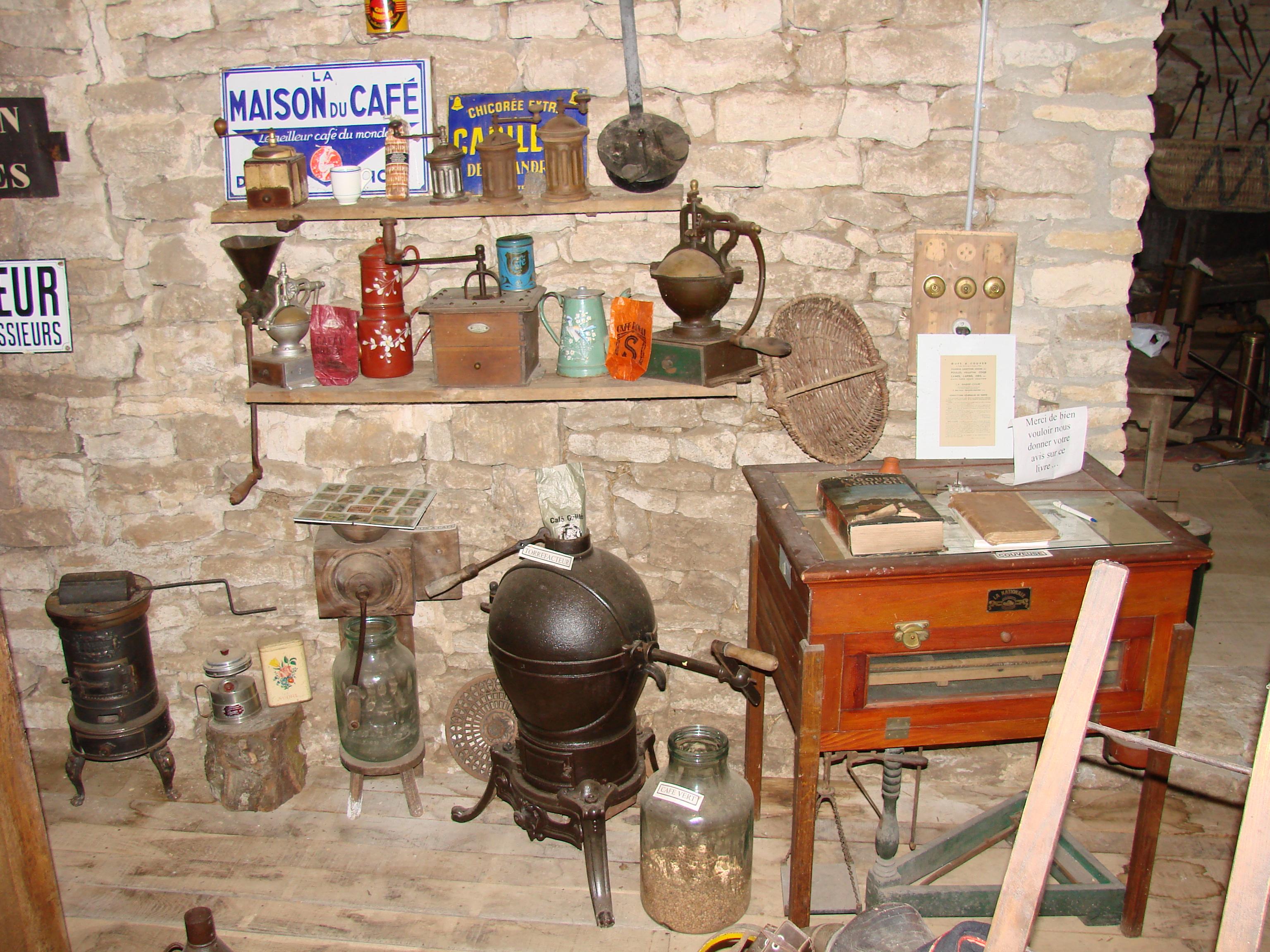 La Maison des Outils d'Autrefois