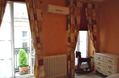 Appartement Roussin