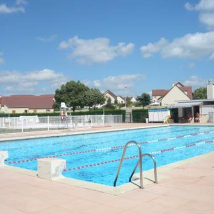 Water sports for Piscine municipale