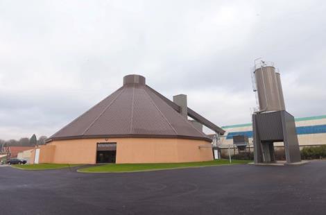 Moulin Decollogne 100% Bio