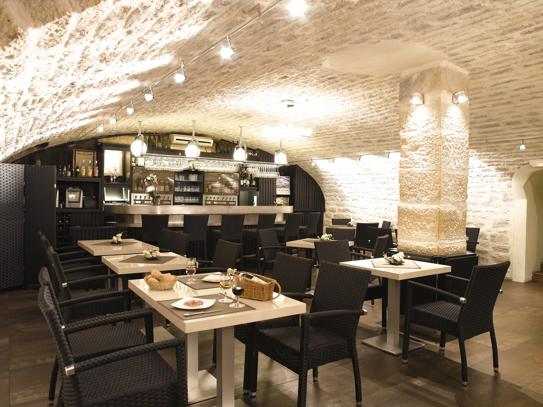 Caveau Bar à Vins - Quality Hôtel du Nord © Hôtel du Nord