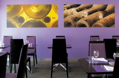 Novotel Beaune - Restaurant