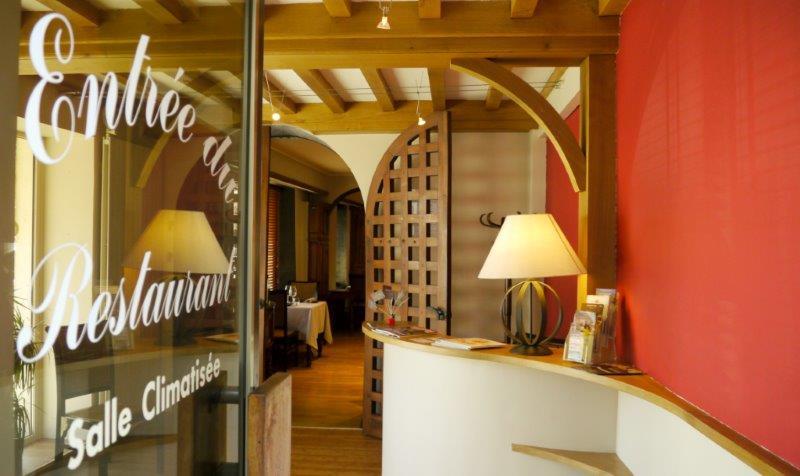 Restaurant L''Ecusson - © Restaurant L''Ecusson Beaune