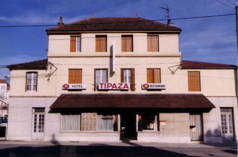 Restaurant Tipaza