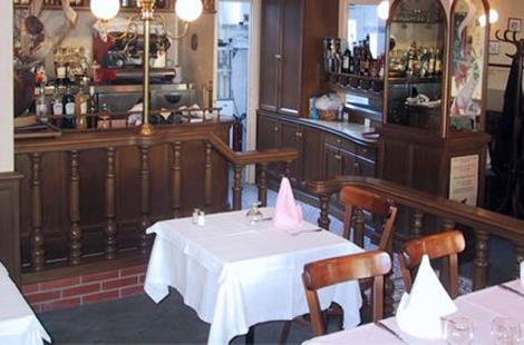Restaurant Gambrinus-Nevers