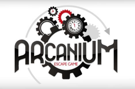 Logo Arcanium
