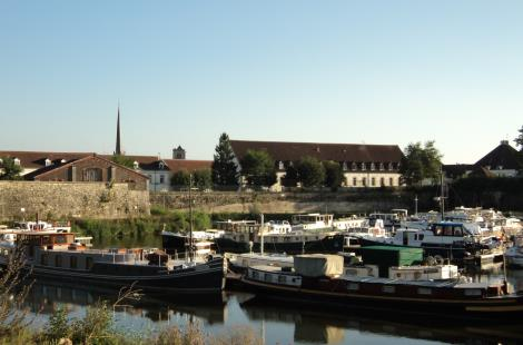 Auxonne - Port Royal