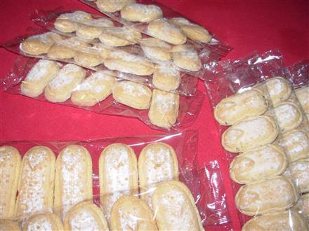 Biscuits Grobost