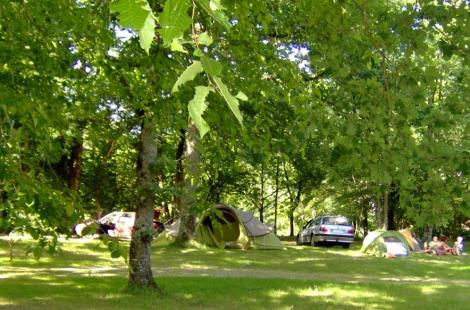 Camping Municipal de la Courtillerie - Saints en Puisaye (7)