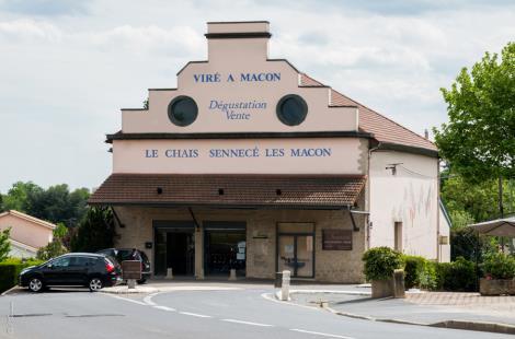 Chai de Sennecé