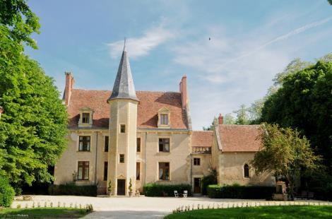Chateau - Vue Avant (1)