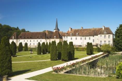 Château de Gilly - photo 4