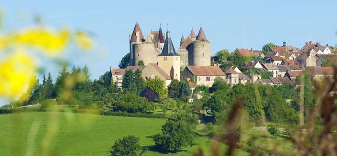 Château de Chateauneuf
