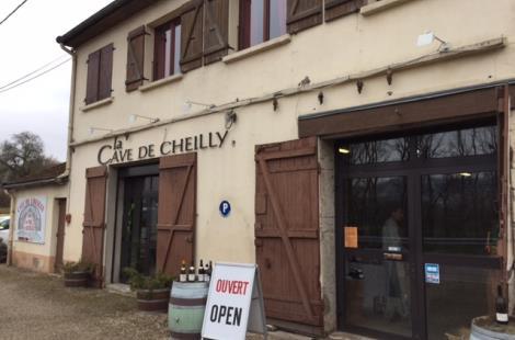 Cheilly les Maranges - Cave de Cheilly - 2017 (1)