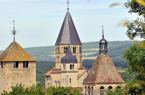 Cluny_Photo-Alain-Doire_Bourgogne-Tourisme-2