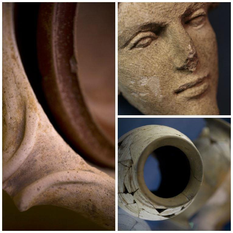 Suivez le guide ! Des Gallo-romains aux Mérovingiens : les collections archéologiques