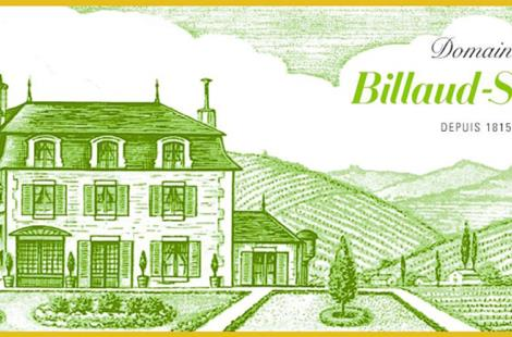 Domaine Billaud-Simon 2