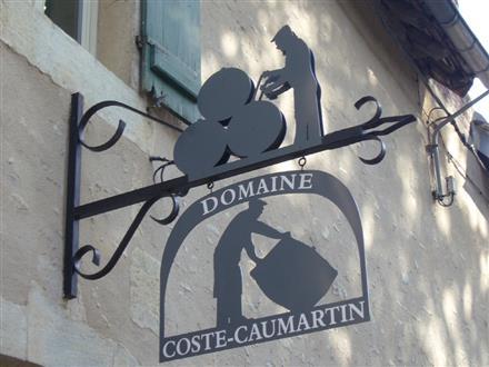 Domaine Coste Caumartin