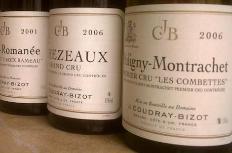 Domaine Coudray Bizot 3