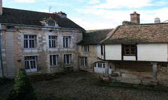 Domaine Coudray Bizot