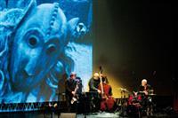31ème festival Jazz à Nevers - Crédit : ADT 58