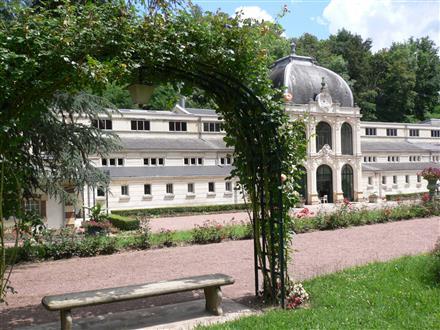 Meublé de Tourisme Villa les Genêts