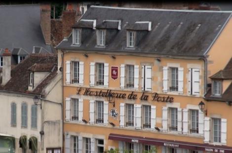 Hostellerie-de-la-Poste