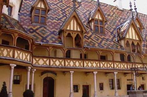 Hôtel-Dieu de Beaune - photo 1