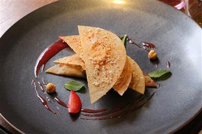 Restaurant L'Aspérule