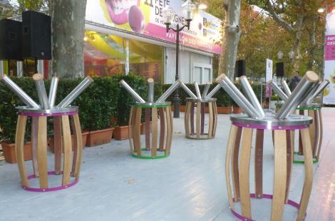 Le Parcours Olfactif par l'Atelier de la Vigne et du Vin (6)