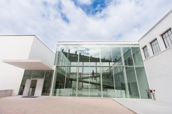 Consortium Museum - V Arbelet
