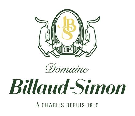 Logo Domaine Billaud-Simon