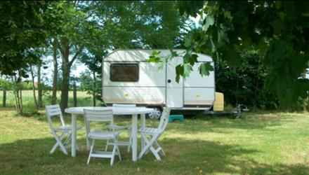 Maillet camping