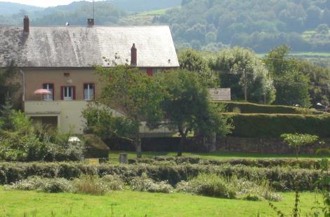 Meublé Merlot-Chaumard
