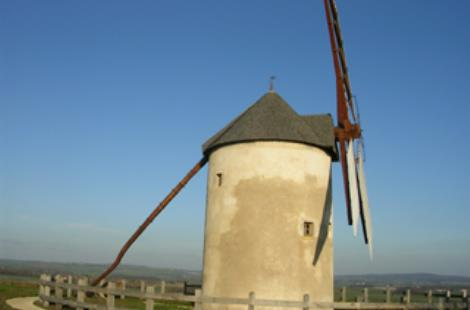 Le Moulin Blot