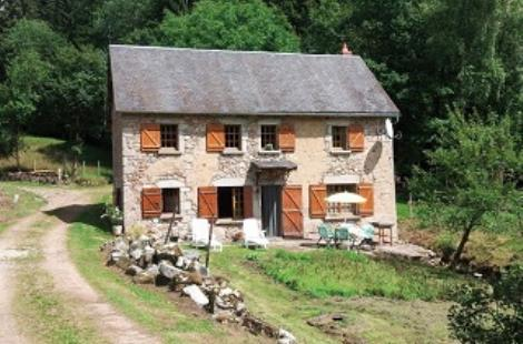 Gîte le Moulin de Chicot