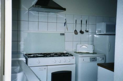 N° 4 - coin cuisine -