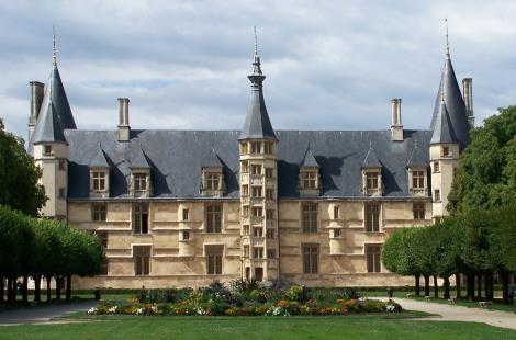 Croisi Europe, découverte du Canal de la Loire au coeur de la France