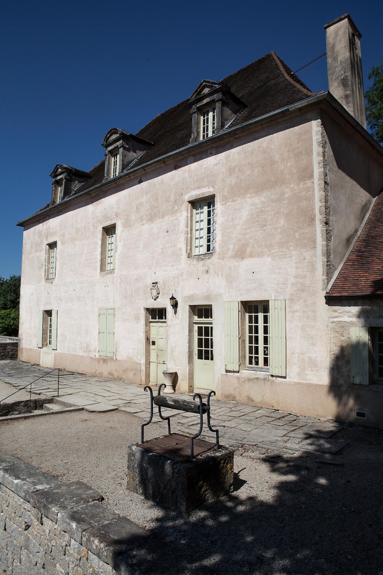 Maison Jouard - Claire Jachymiak