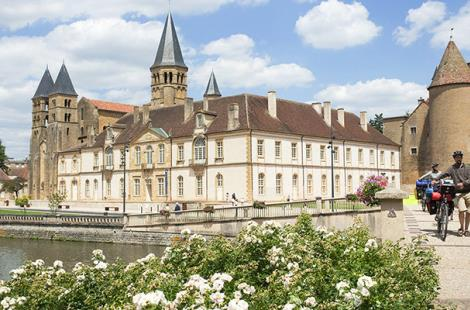Paray-le-Monial_Photo-Alain-Doire_Bourgogne-Tourisme-2