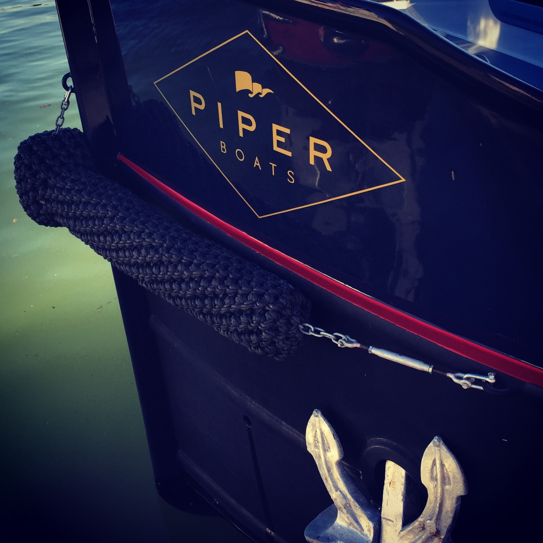 Piper - Marie Duparc