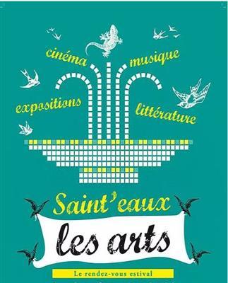 Saint-Eaux-les-Arts